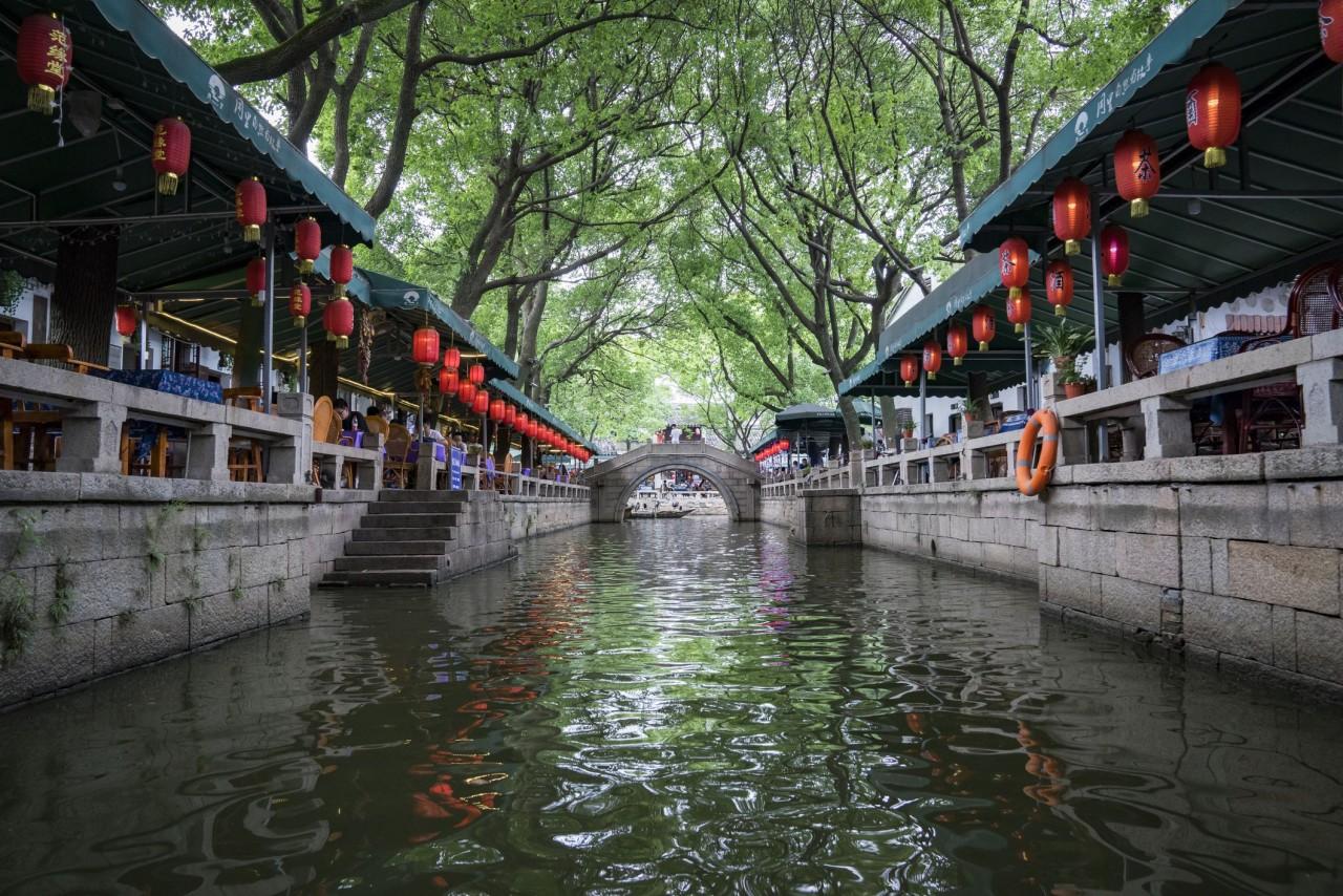 Due giorni a Suzhou cosa non perdere