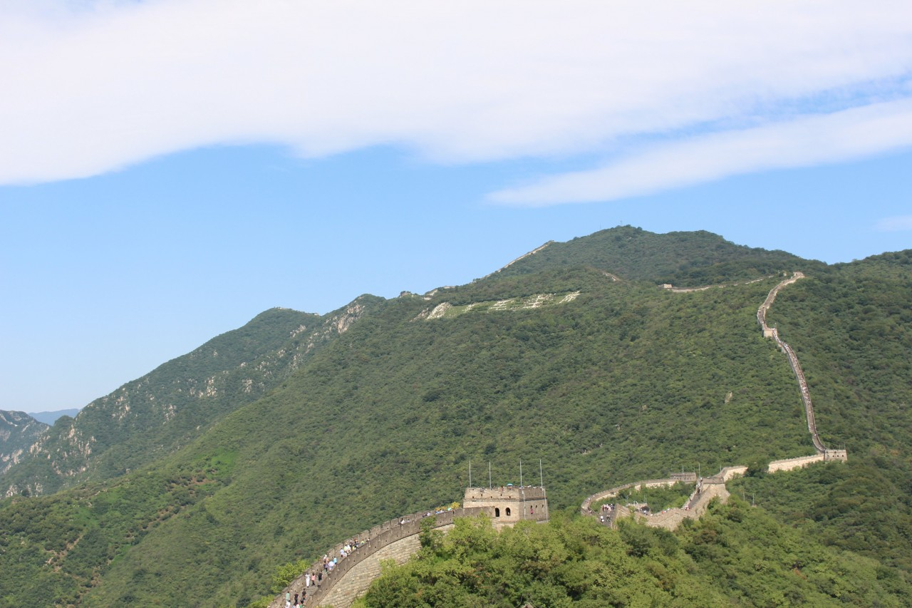 raggiungere_la_muragliagrande muraglia con i bambini, abbigliamento per visitare la grande muraglia_cinese_di_mutianyu,