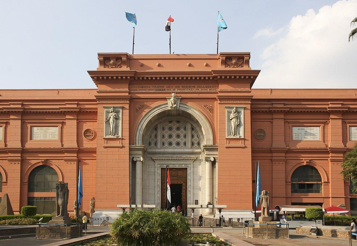 Visitare il Museo Egizio del Cairo ed il tesoro di Tutankhamon