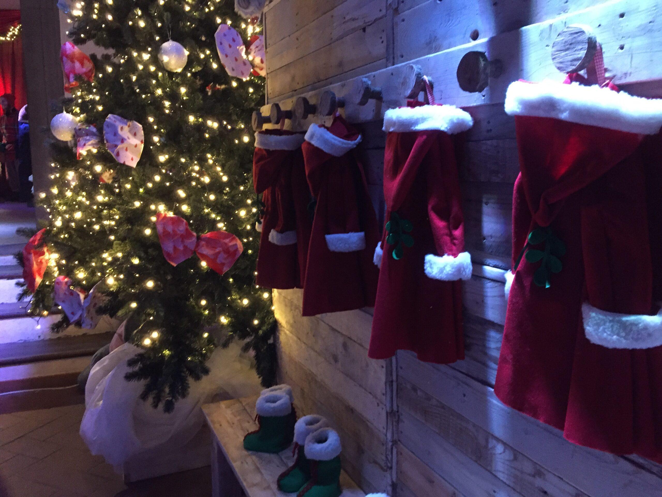 Natale a Viterbo con mercatini e Christmas Village!