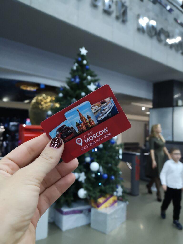 moscow city pass, visitare il museo della cosmonautica