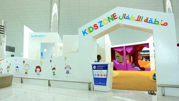 migliori aeroporti per bambini