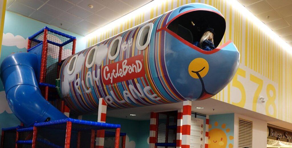 migliori aeroporti per bambinigliori aeroporti con i bambini